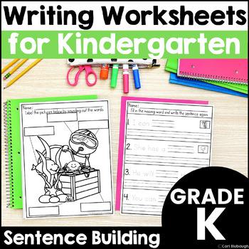 Beginning Writing Skills