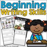 Beginning Writing Skills