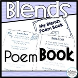 Fluency Passages with Blends