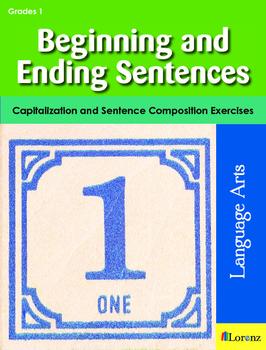 Beginning and Ending Sentences