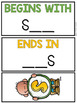 Beginning and Ending Sound Sorts