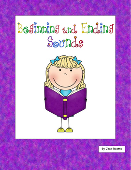 Beginning and Ending Sounds