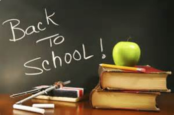 Bundle of 2 - Beginning of School - Classroom Procedures, Rules & Discipline