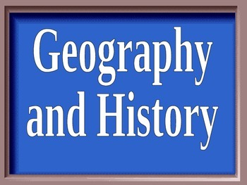 Beginning of Civilizations Part II Jeopardy
