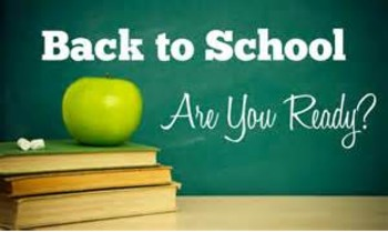 Beginning of School -  Activity:  A Successful Student