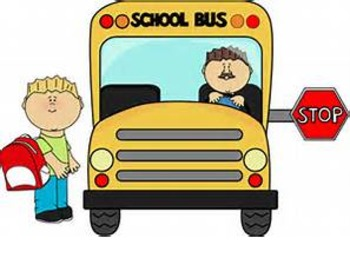 Student Code of Conduct - Bus Transportation