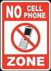 Code of Conduct - Cell Phone Policy