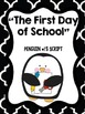 Reader's Theater Plays: Beginning of School: 2 Person Play