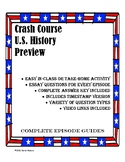 Crash Course U.S. History Episode 5: The 7 Years War and t