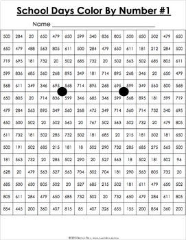 2nd Grade Place Value Worksheets 3rd Grade Back To School Math Review