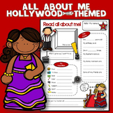 All About Me Hollywood Theme