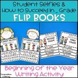 Back to School Writing Student Selfies and How to Succeed
