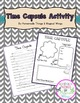 Beginning of the Year Activity Bundle {3rd-8th}