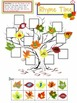 Beginning of the Year Apples & Leaves  Beginning Reader Li
