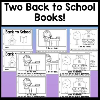 Back to School FREE