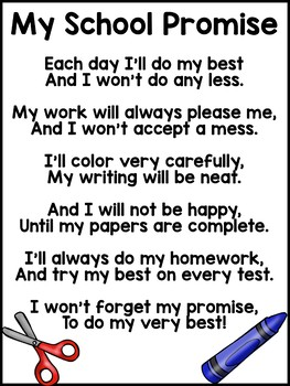 Beginning of the Year Poems