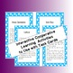 Classroom Culture: Community Building and Procedures Task Cards {Bundle}