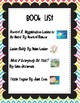 Beginning of the Year Read Alouds and Comprehension Activites for K-2