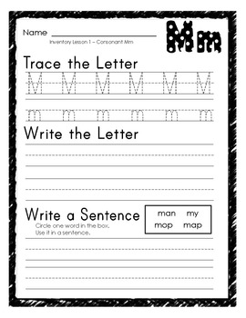 Beginning of the Year Review for 1st Grade - **FREEBIES in the preview!
