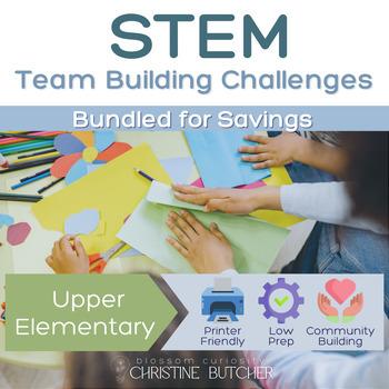 Beginning of the Year STEM Team Building