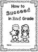 Back to School - 2nd Grade