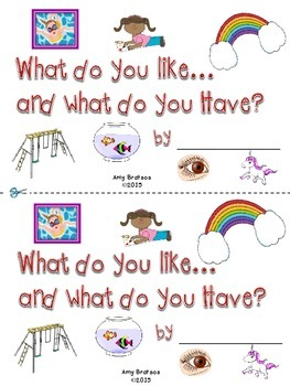 """Beginning of the year """"Getting to Know You"""" Beginning Reader Activity"""