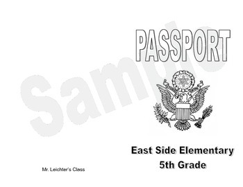 Beginning of the year Passport