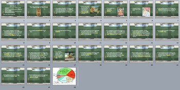 Beginnings of Buddhism PowerPoint Lesson Plan
