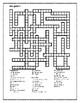 Begrüßung und Abscheid (Greetings in German) Crossword