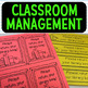 Brag Tags, Classroom management charts, forms, and notes