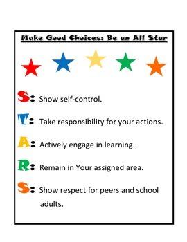Behavior All Star Starter Pack