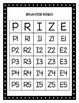 Behavior BINGO Reward System