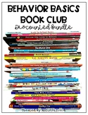 Behavior Basics Book Club- Social Emotional Picture Book List