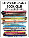 Behavior Basics Book Club- Social Emotional Picture Book List
