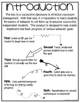 Behavior Basics Data Program
