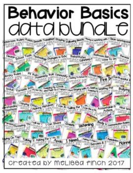 Behavior Basics- The BIG Bundle