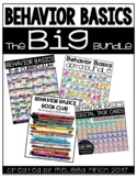 Behavior Basics- The BIG Bundle