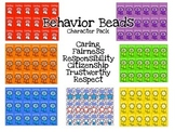 Behavior Beads ( Character Pack)