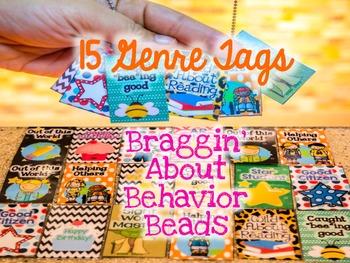 Behavior Beads ( Genre Edition)