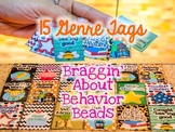 Behavior Beads ( Genre Edition)