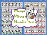 Behavior Beads - Growth Mindset