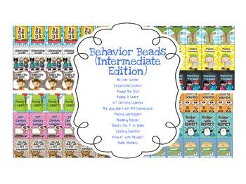 Intermediate Edition Behavior Beads