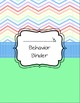Behavior Binder