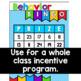 Classroom Management Strategy - Behavior Bingo
