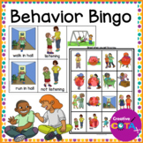 Behavior Bingo