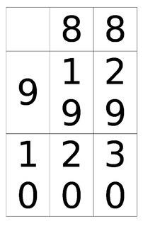 Behavior Bingo Chart- Great for PBIS Schools