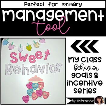Classroom Management  Behavior Bites ~ February