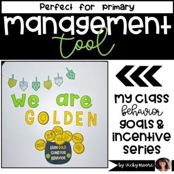 Classroom Management Behavior Bites ~ March