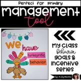 Classroom Management  Behavior Bites ~ November