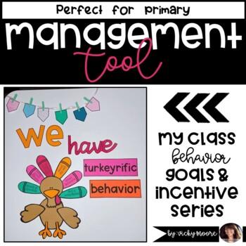 Classroom Management  Behavior Bites ~ November